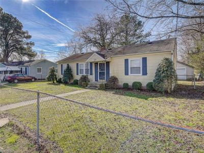 property image for 710 Summers Place PORTSMOUTH VA 23702