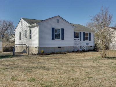 property image for 34 Preston Street HAMPTON VA 23669