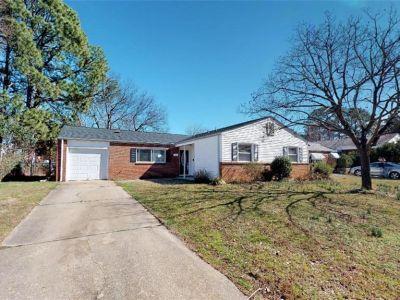 property image for 110 Waltham Street HAMPTON VA 23666