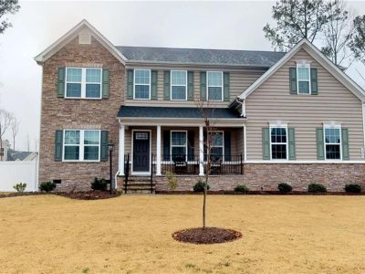 property image for 208 Steffi Place NEWPORT NEWS VA 23606