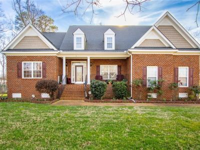 property image for 3 Haywagon Trail HAMPTON VA 23669
