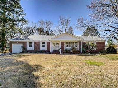 property image for 111 Snead Fairway  PORTSMOUTH VA 23701