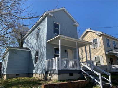 property image for 305 Hill Street SUFFOLK VA 23434