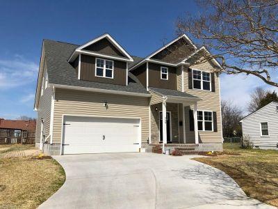 property image for 928 Tifton Street NORFOLK VA 23513