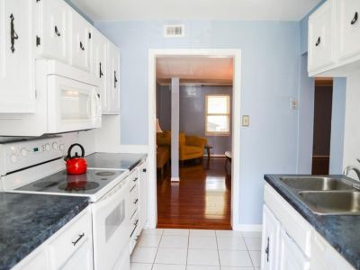 property image for 3197 Reese Drive PORTSMOUTH VA 23703