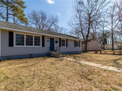 property image for 36 Wimbledon Terrace HAMPTON VA 23666