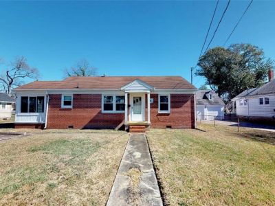 property image for 342 Brightwood Avenue HAMPTON VA 23661