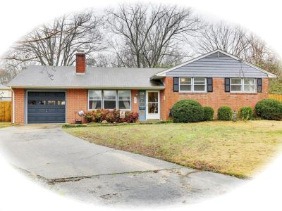 property image for 29 Fauquier Place NEWPORT NEWS VA 23608