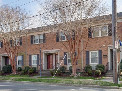 property image for 495 Bridge Street HAMPTON VA 23669