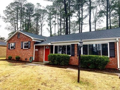 property image for 12 Balmoral Drive HAMPTON VA 23669