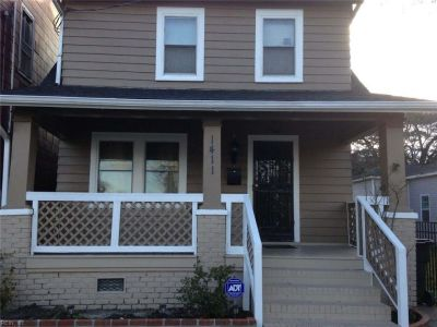 property image for 1411 Leckie Street PORTSMOUTH VA 23704