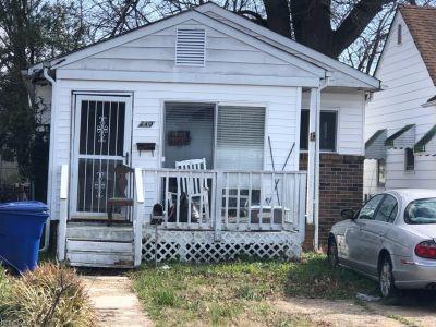 property image for 730 34th Street NEWPORT NEWS VA 23607