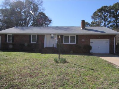 property image for 3304 Camellia Drive PORTSMOUTH VA 23703