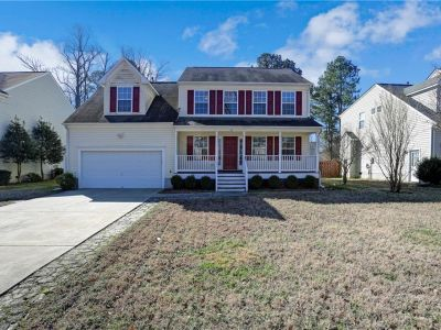 property image for 12 Battle Road HAMPTON VA 23666