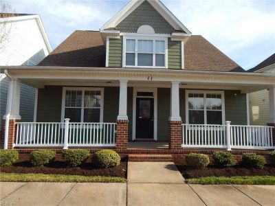 property image for 11 Rockingham Drive HAMPTON VA 23669