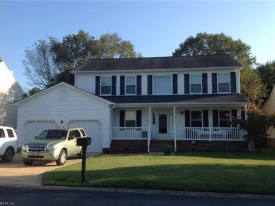 property image for 114 Highlands Parkway NEWPORT NEWS VA 23603