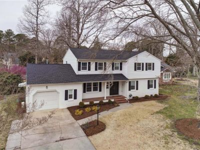 property image for 133 Stage Road NEWPORT NEWS VA 23606