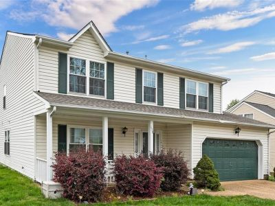 property image for 138 VIEW POINTE Drive NEWPORT NEWS VA 23603