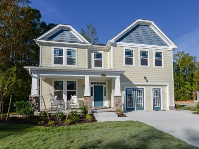 property image for MM Persimmon (Mallory Pointe)  HAMPTON VA 23663
