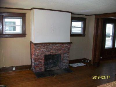 property image for 341 56TH Street NEWPORT NEWS VA 23607