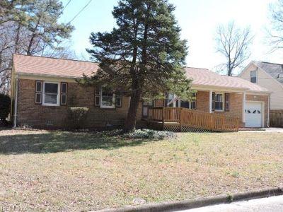 property image for 104 STEVENS Road NEWPORT NEWS VA 23608
