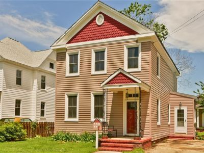 property image for 355 Creek Avenue HAMPTON VA 23669