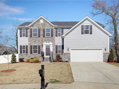 property image for 43 Nightingale Road HAMPTON VA 23666
