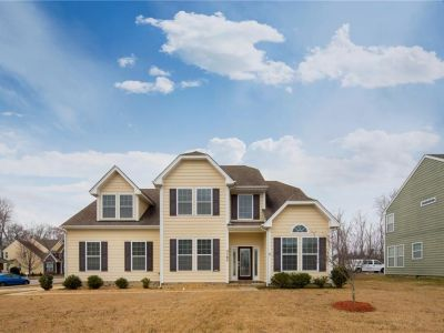 property image for 2102 Brians Lane SUFFOLK VA 23434