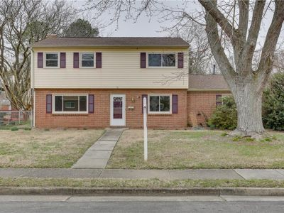 property image for 16 Harris Landing Road HAMPTON VA 23669