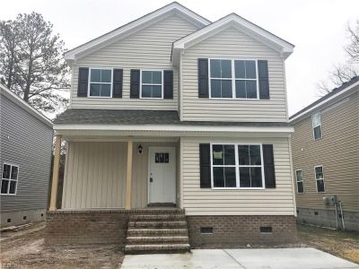 property image for 118A Welch Lane CHESAPEAKE VA 23320