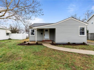 property image for 519 Leonard Road NORFOLK VA 23505