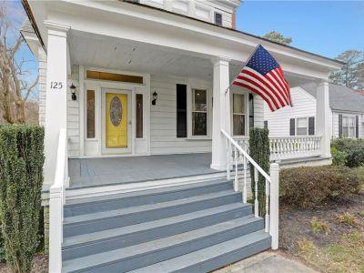 property image for 125 Bay Avenue NORFOLK VA 23503