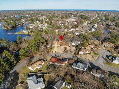 property image for 29 Kings Point Drive HAMPTON VA 23669