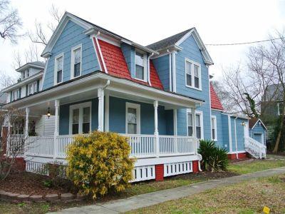 property image for 1501 Lafayette Boulevard NORFOLK VA 23509