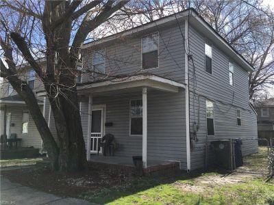 property image for 1032 37th Street NEWPORT NEWS VA 23607