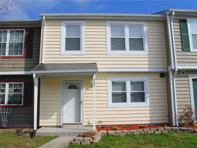 property image for 259 Whitewater Drive NEWPORT NEWS VA 23608
