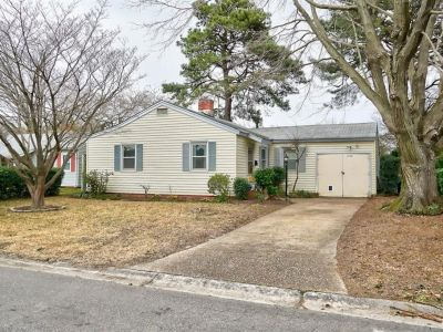 property image for 8104 Van Patten Road NORFOLK VA 23505