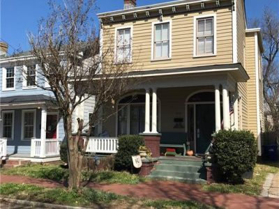 property image for 610 North Street PORTSMOUTH VA 23704