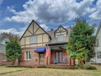 property image for 1346 Westmoreland Avenue NORFOLK VA 23508
