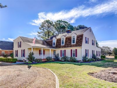 property image for 9052 River Crescent SUFFOLK VA 23433