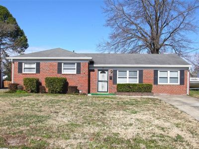 property image for 33 Longwood Drive HAMPTON VA 23669