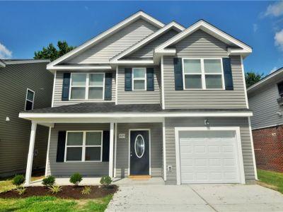 property image for 1234 Lilac Avenue CHESAPEAKE VA 23325
