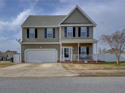 property image for 5004 Middlecoff Lane SUFFOLK VA 23434