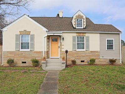 property image for 47 Davis Avenue NEWPORT NEWS VA 23601