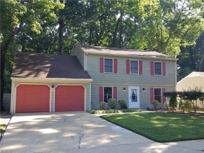 property image for 122 Quaker Road HAMPTON VA 23669