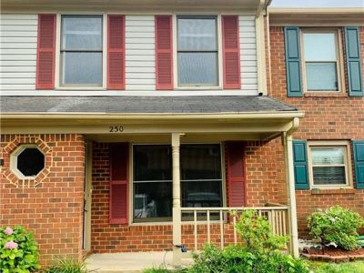 property image for 250 Loch Circle HAMPTON VA 23669