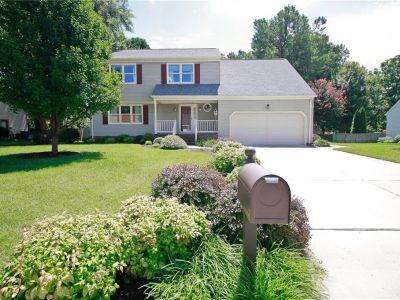 property image for 106 Carla Drive NEWPORT NEWS VA 23608