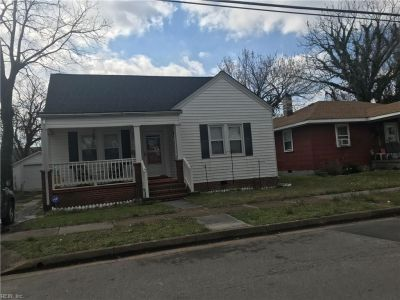 property image for 3731 Abingdon Circle NORFOLK VA 23513
