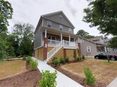 property image for 1643 Morris Ave Avenue NORFOLK VA 23509