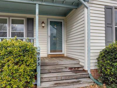 property image for 933 Saddleback Trail Road CHESAPEAKE VA 23322